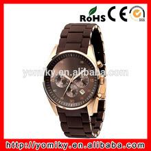 AR5890 Vogue watch alibaba china brand OEM custom waterproof quartz watch