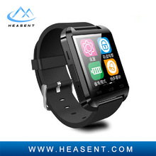 hot new products for 2015 sport U8 watch connect with smart phone, bluetooth watch phone China supplier, u watch u 8