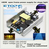 ETOP 120-180W magnetron power supply with small size and best price for stage light