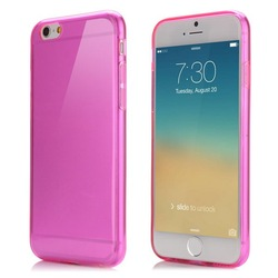 Smooth Slim TPU Case Ultra Thin for iPhone 6 Case 4.7 inch