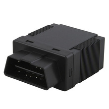 2014 Best price obdII Vehicle/car gps tracker, OBDII interface to read data from car computer