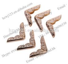 Anti latón de metal de hierro protector