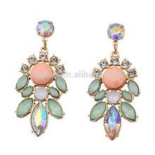 2014 New Design Women Fashion Earring