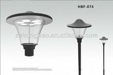 60W bridgelux chip outdoor led street lighting,led garden light led light exterior