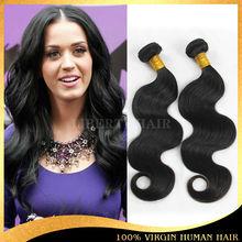 5a virgin unprocessed human hair body wave brazilian body wave hair