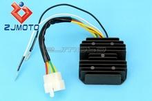 ZJMOTO motorcycle spare part,motorcycle regulator rectifier fit for Honda CB350F, CB400F, CB500F, CB550F, CB550K3