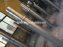 medium-duty hydraulic cylinder concrete pump machine parts
