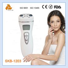 skin massage beauty thermal apparatus
