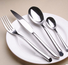 Stock available best selling 18/10 stainless steel flatware