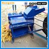 new designautomatic home diesel automatic maize corn thresher sheller stripper machine