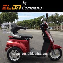 ELON Electric Three Wheel Motorcycle (E-TDR06)
