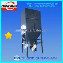 Nanfang white big DMCseries bagsystem series type Pulse Jet air Bag Flour Dust