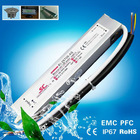 Pass PFC EMC waterproof constant current dc 700ma led driver 15w 25v ip66