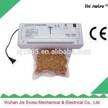 2014 hot sale!!!Household Vacuum Sealer , food and medical vacuum packing machine,wet and dry food vacuum sealer