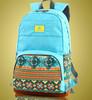 2014 Wholesale high quality waterproof high school backpack