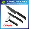 Kitchen Chef Ceramic Knife Set Cutlery