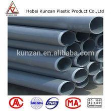 pvc building plastic pipes