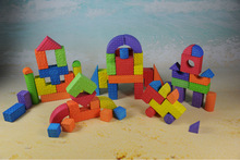 eva foam eco-friendly high quality kids buildng blocks toys for baby
