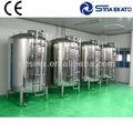 Depósito de líquidos de acero inoxidable, depósito para champú (diferentes modelos) 2014 China