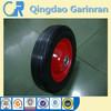 Wheelbarrow Wheel 8 inch Solid Rubber Wheel