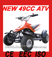 High quality sale 49cc cheap atv for kids