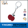 2014 Wholesale cheap custom promotional key chain