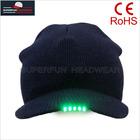 wholesale beanie hat cap lights led