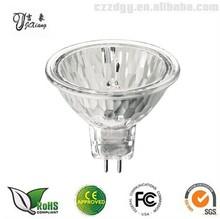 Popular Holiday decorations 45W MR16 halogen light bulb