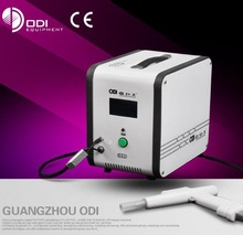 CE Certificated Gun for skin care facial(V60)