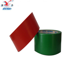 Pvc duct tape /pvc electrical insulation tape