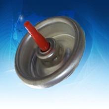 Butane Gas Lighter Manual Continuous Valve
