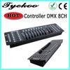 dj midi controller dimmer switch 192 DMX 512 pioneer controller