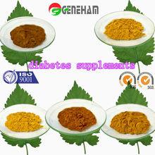 diabetes supplements Mulberry Leaf Extract 1-Deoxynojirimycin