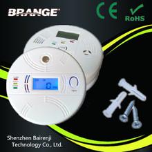Top grade carbon monoxide detector en50291 have 7 years life