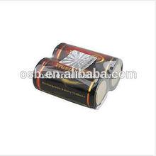 TRUSTFIRE 18350 RECHARGEABLE lamp ni-cd sc li ion BATTERY 1200mah 4.2v 3.7v 1.2v lithium lion protect
