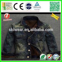New style Popular men's plaid jacket Factory