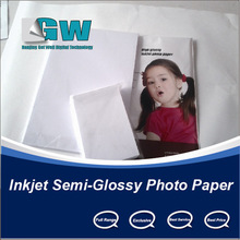 High glossy photo paper for Cannon printer