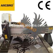 CNC cutting machine for steelart Ironhide GT