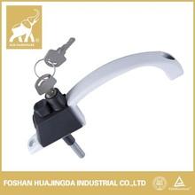 C035 Nigeria window hardware/ flush door handle lock