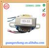 9v 2.2va EI-35 power voltage transformer