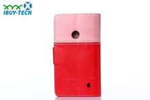 Newest hottest tpu+pc phone case for nokia lumia 520 dry case for phone on sale