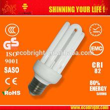 T3 4U 20W CFL 10000H CE QUALITY