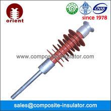 33kV composite pin insulator