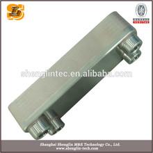 China hot sale!!!fluid to fluid heat exchanger