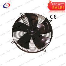 Axial Flow Fan Motor
