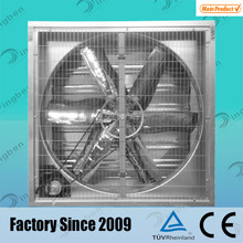 Manufacturing big wind ventilation fan power rating