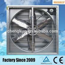 ผู้จัดจำหน่ายในประเทศจีนdingbenสังกะสีที่มีคุณภาพดีตู้พัดลมดูดอากาศ