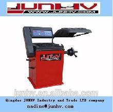 junhv easy operation wheel balancer JH-B99