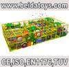Factory Price indoor playground manufacturer BD-F826