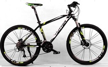 New product 2015 mountain bicycle good quality lowrider bike best sell dongguan fix gear bike